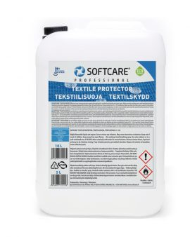 Protector Antimanchas para Tapicerías – uso Profesional – 10l