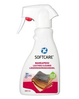 Limpiador para Cuero Piel y Polipiel – 300ml